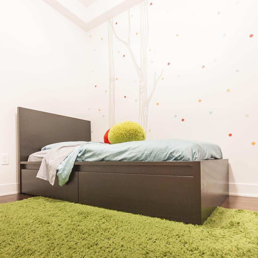 Alami Residence-Bedroom