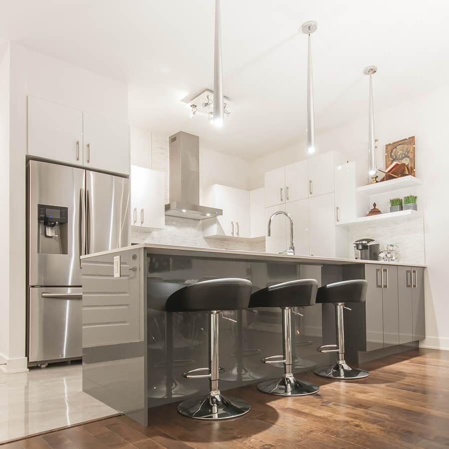 Alami Residence-Kitchen