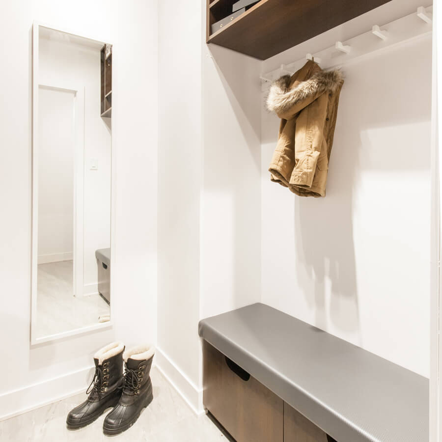 Alami Residence-Storage