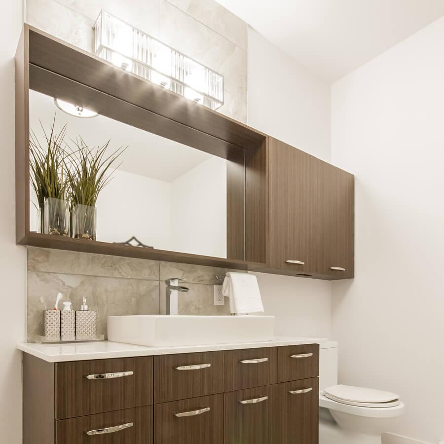 Résidence Alami-Salle de bain