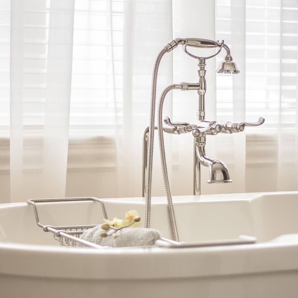Résidence Brière-Salle de bain