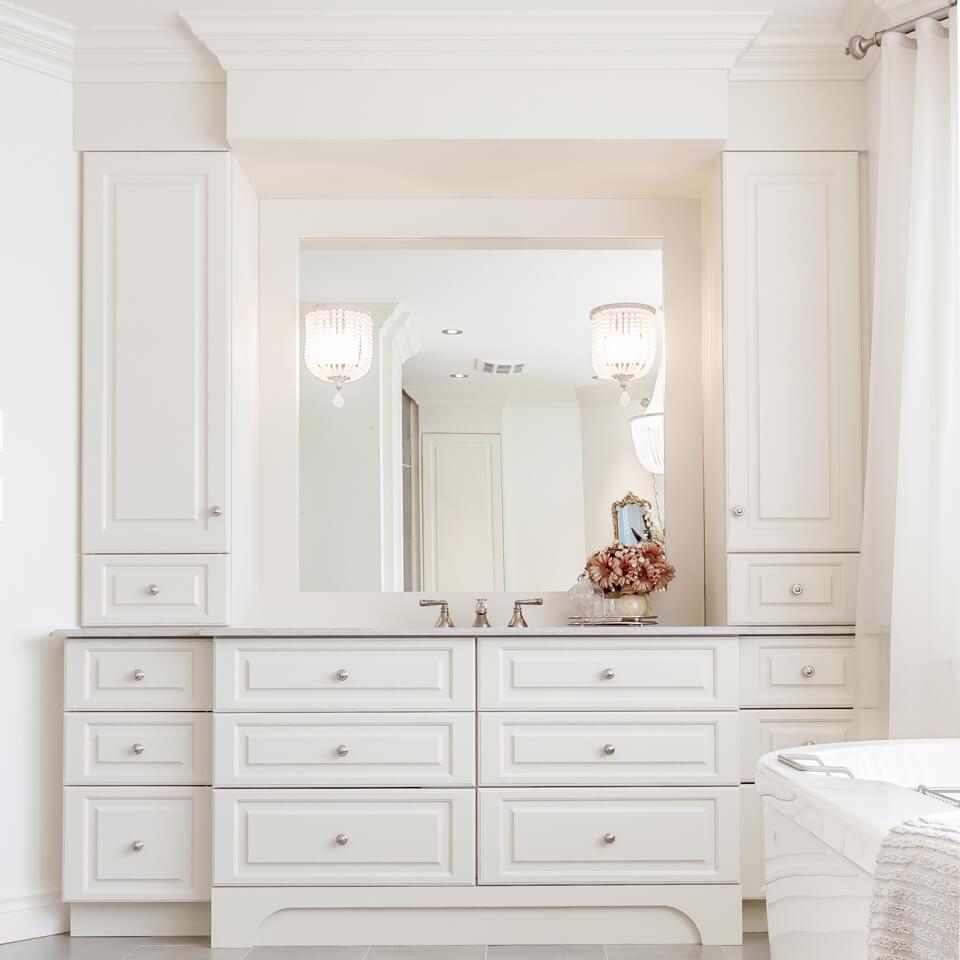 Brière Residence-Bathroom