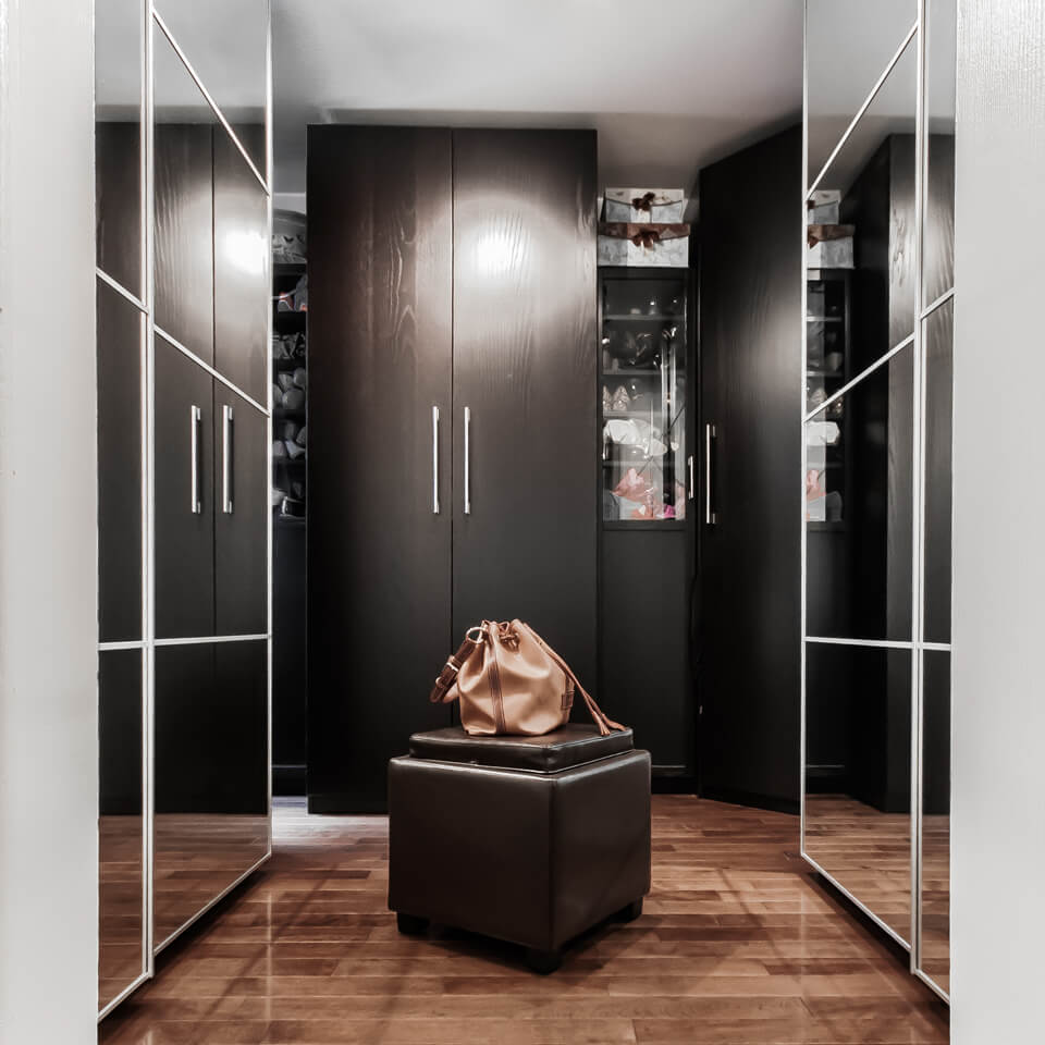 Caissy Residence-Storage