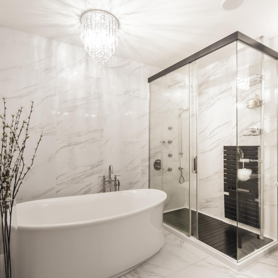 Caissy Residence-Bathroom
