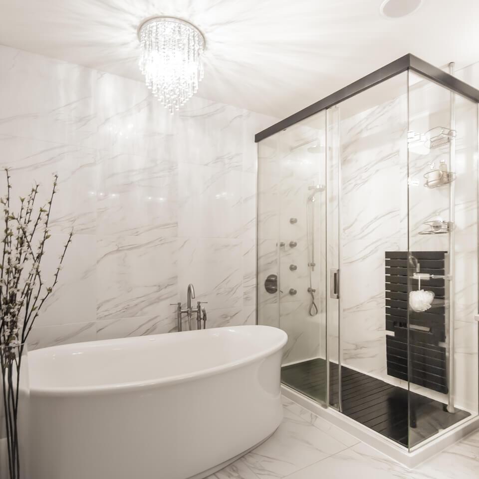 Caissy Residence-Bathroom