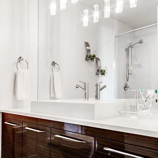 Fugère Residence-Bathroom