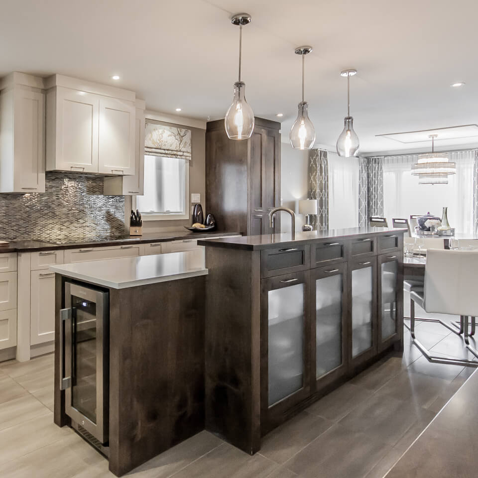 Taillefer Residence-Kitchen
