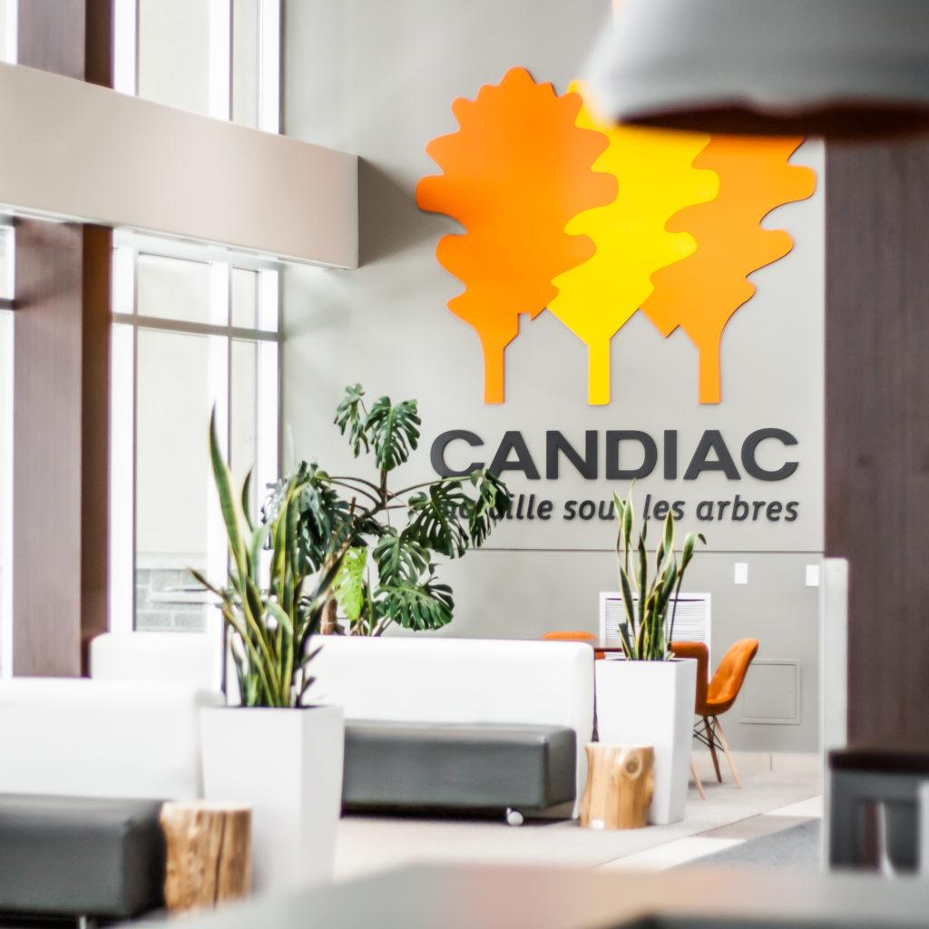 Town of Candiac